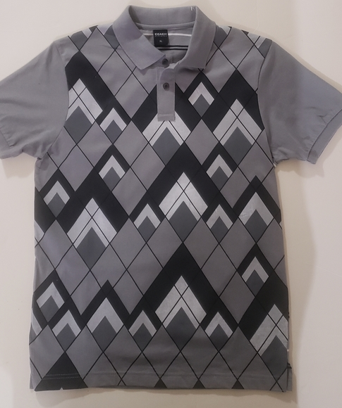 Coach Other - Mens COACH® Polo Size XL